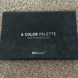 Gently used bh cosmetics palette